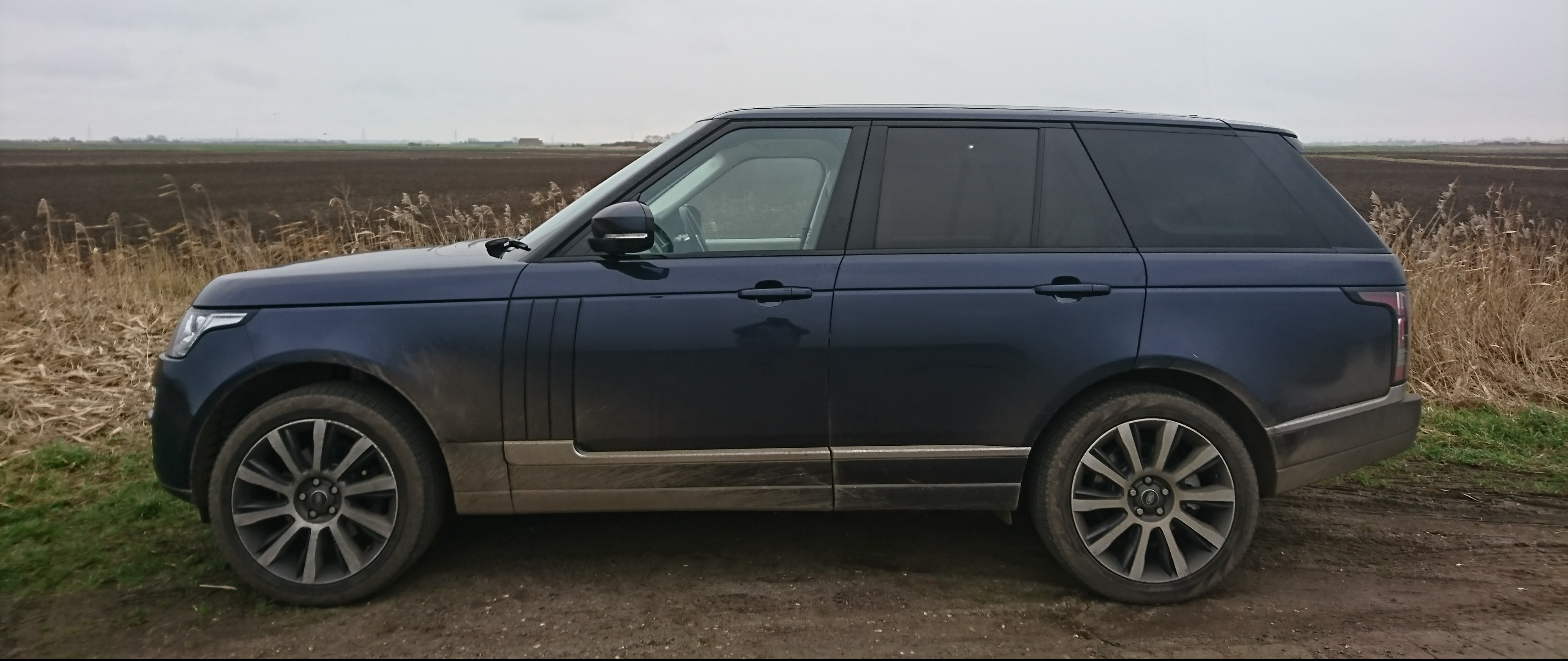 L405 Range Rover Vogue